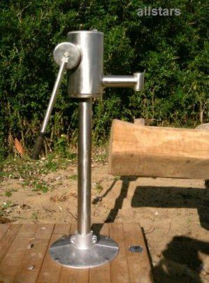 Spielplatzpumpe Wasserpumpe von BEckmann
