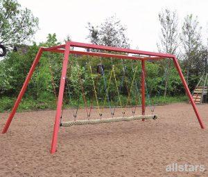 HUCK Super-Tampen-Swinger Midi
