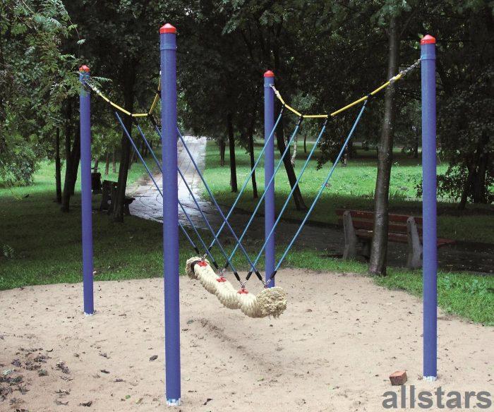 HUCK Super Tampen Swinger Mini