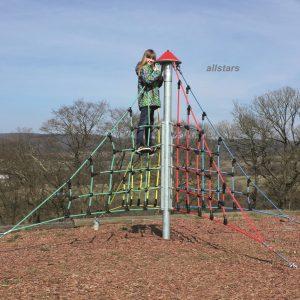 HUCK X-Pyramide Midi