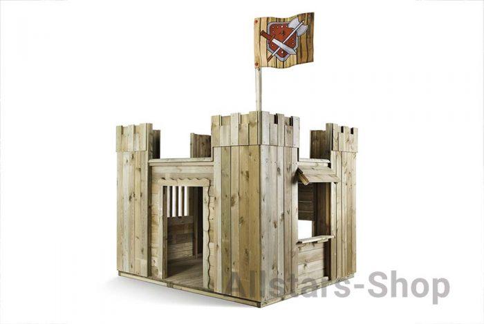 Allstars Holz Ritterburg Artus