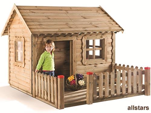 Spielhäuser Spielzelte Zelte