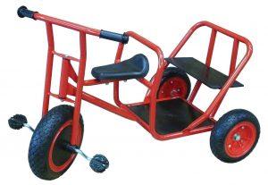 Dreiräder & Zweiräder