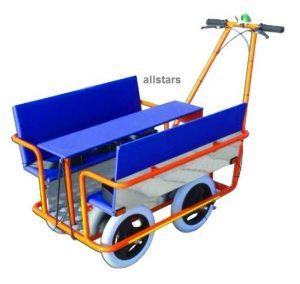 Krippenwagen & Mehrkindwagen