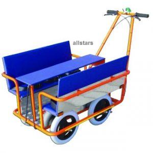Krippenwagen Mehrkindwagen