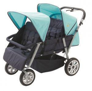 Kinderwagen & Faltkinderwagen