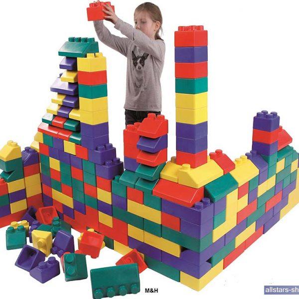 Bausteine, Noppensteine & Lego