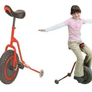 Einräder Laufräder Monokel