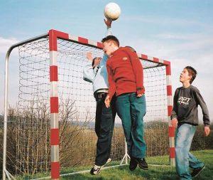 Fußball & Bolzplatz