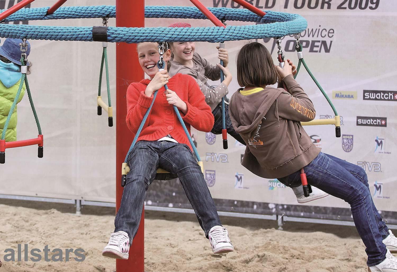 Klettergerüst Seilnetz : Kinder indoor spielplatz seile natürlich und klettergerüst