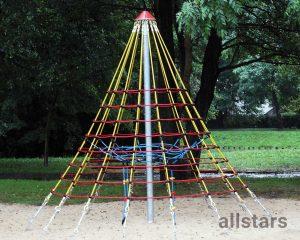 HUCK Cheops-Pyramide Mini