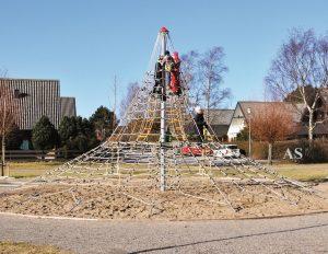 HUCK Cheops-Pyramide-Maxi