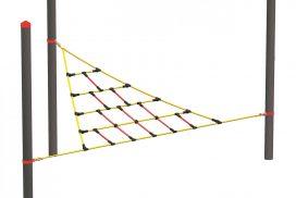 HUCK Vario-Element 5 KLetternetz
