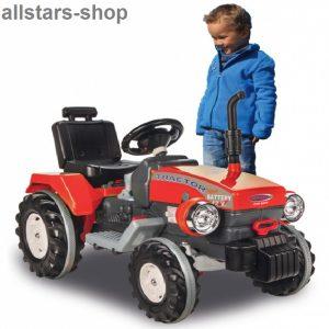 Traktoren, Baufahrzeuge & Gewerbefahrzeuge