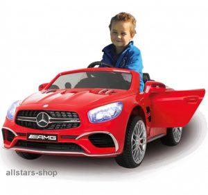 Elektrische Kinderautos
