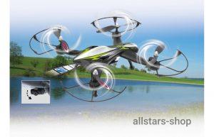 Jamara F1X Altitude Drone