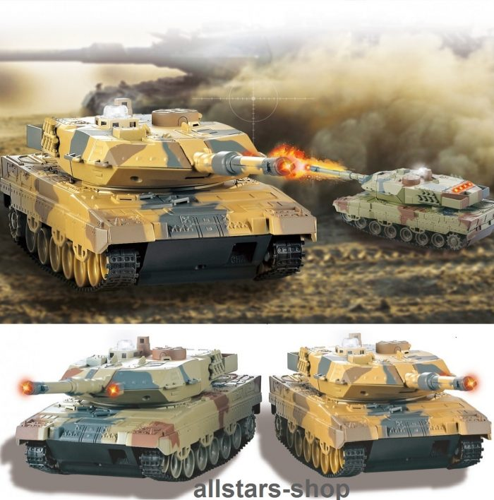 Jamara Panzer Leopard 2