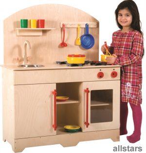 Spielküchen & Kaufmannsläden