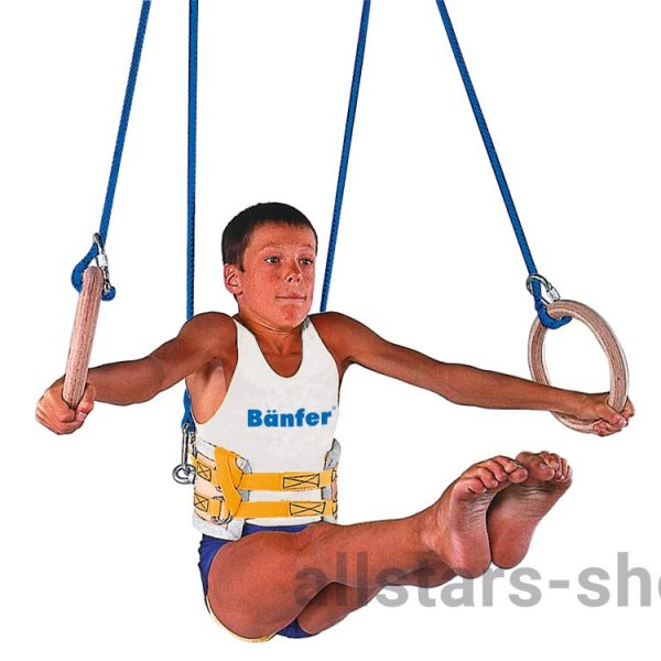 Turnringe & Trapeze