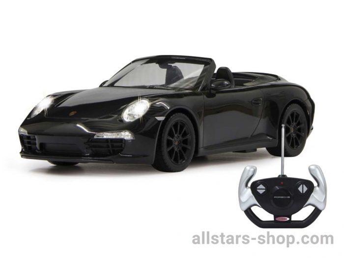 Porsche 911 Carrera S 1:12