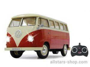 VW T1 Classic Bus 1:16
