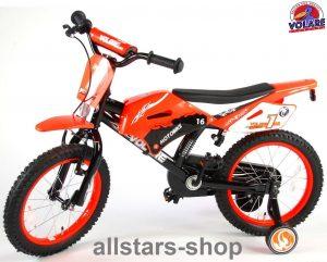 Volare Motobike Fahrrad