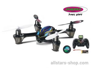 Camostro HD Drone Kompass Flyback Turbo 2,4GHz