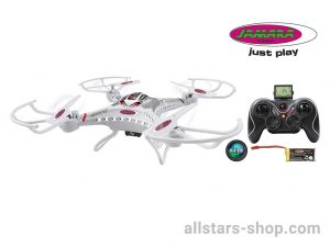 Catro HD Drone Kompass Flyback Turbo 2,4GHz