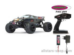 Cocoon Monstertruck 1:10 4WD Lipo 2,4GHz