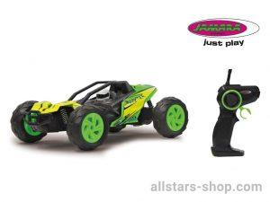 Jamara Rupter-Buggy