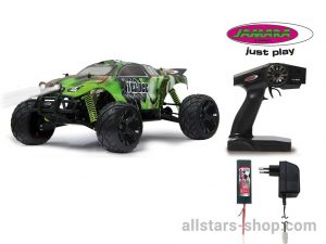 Veloce Monstertruck 1:10 4WD Lipo 2,4GHz LED