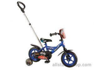 "Dino Wheels Bikes Kinderfahrrad ""Power"" 10 Zoll"