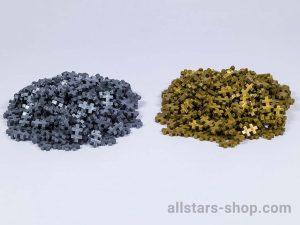 Allstars PlusPlus Mini Gold/Silber