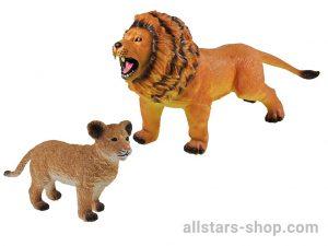 Allstars Spielfiguren Löwen