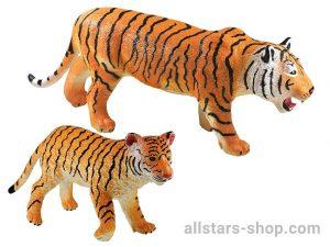 Allstars Spielfiguren Tiger