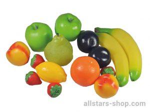 Allstars Früchte-Set, 15-teilig