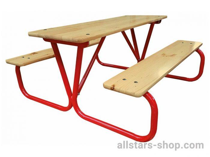 Allstars Kinderpicknick Sitzgruppe Douglasie