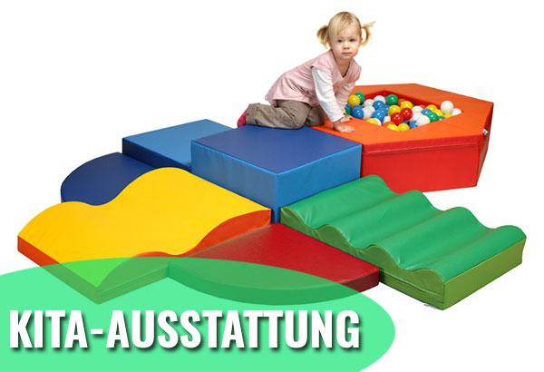 Kindergarten Ausstattung