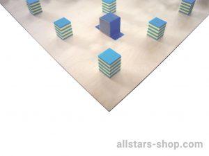 Baenfer Bodenturnfläche Unterkonstrukion ohne Federn