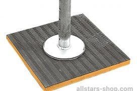 Bänfer Druckverteilerplatte 300x300x30mm